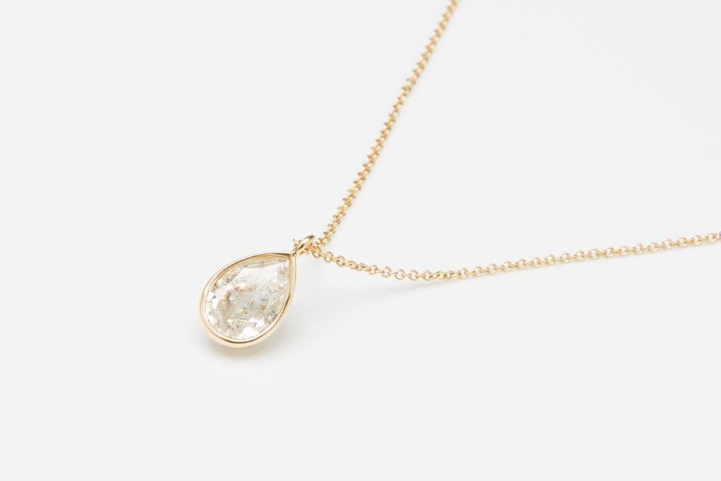 Flitzer-Goldkette-Diamant-Brillant