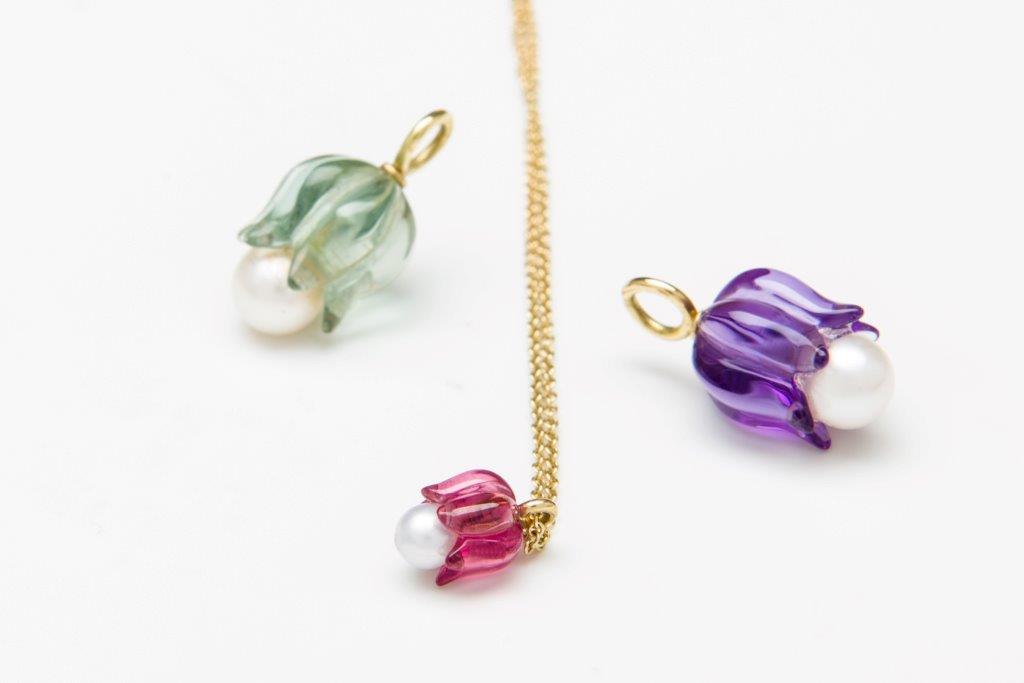 Jasmin-Holder-Raum-Anhaenger-Kette-Perlen