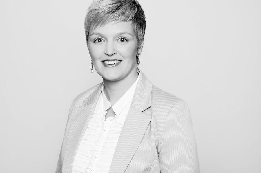 Christine Ungericht