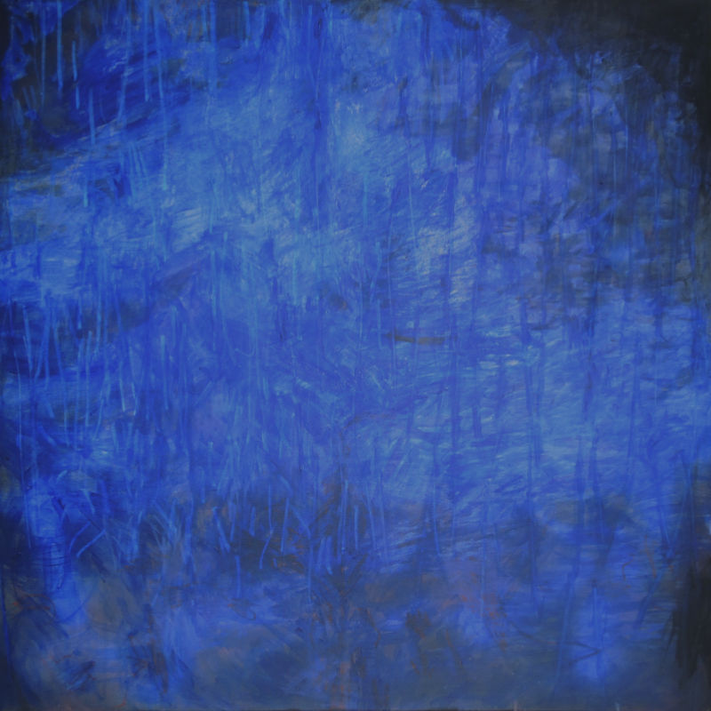 Galerie Scheytt-Bluest-Blue-Anette-Treinies