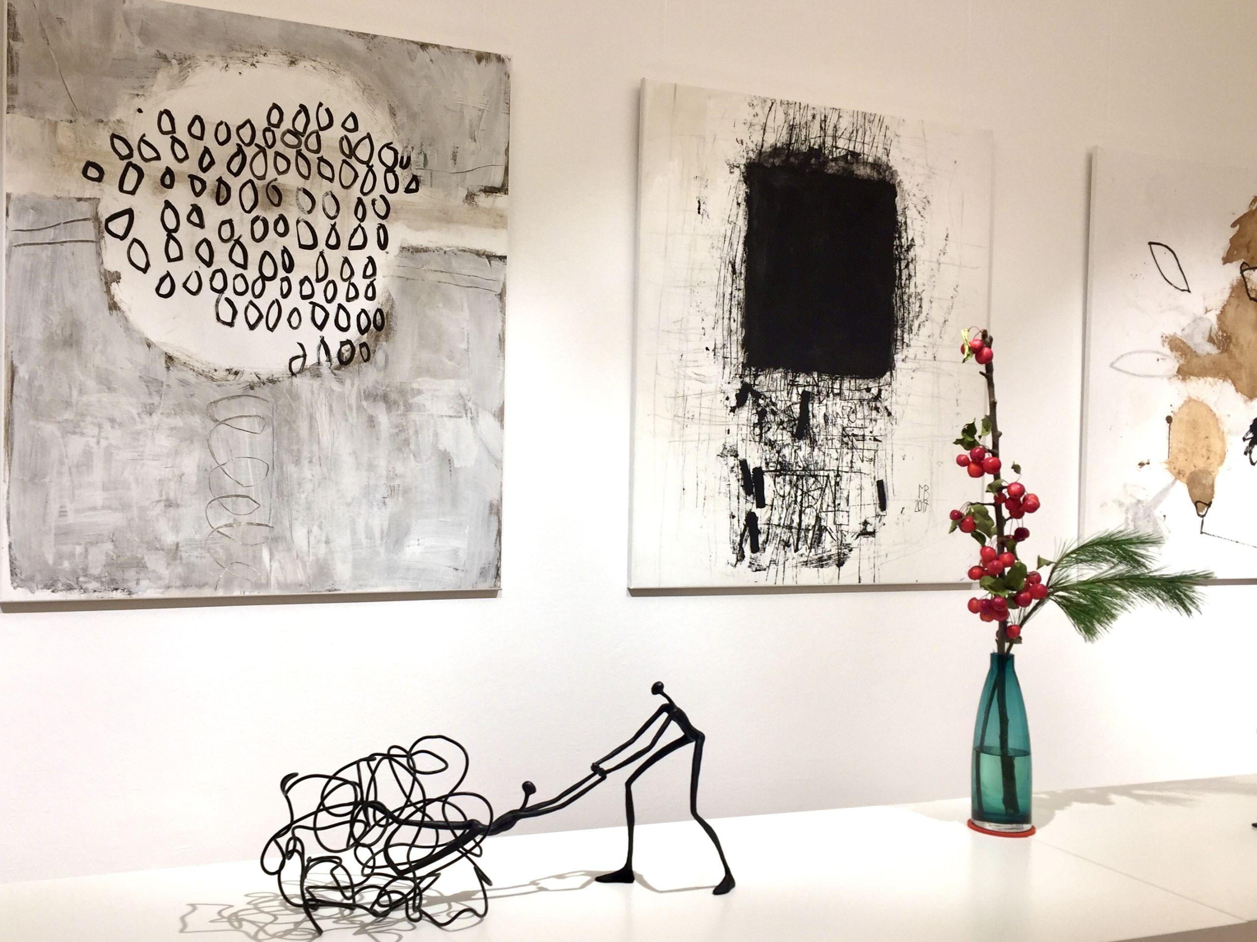 Kunst Galerie Scheytt