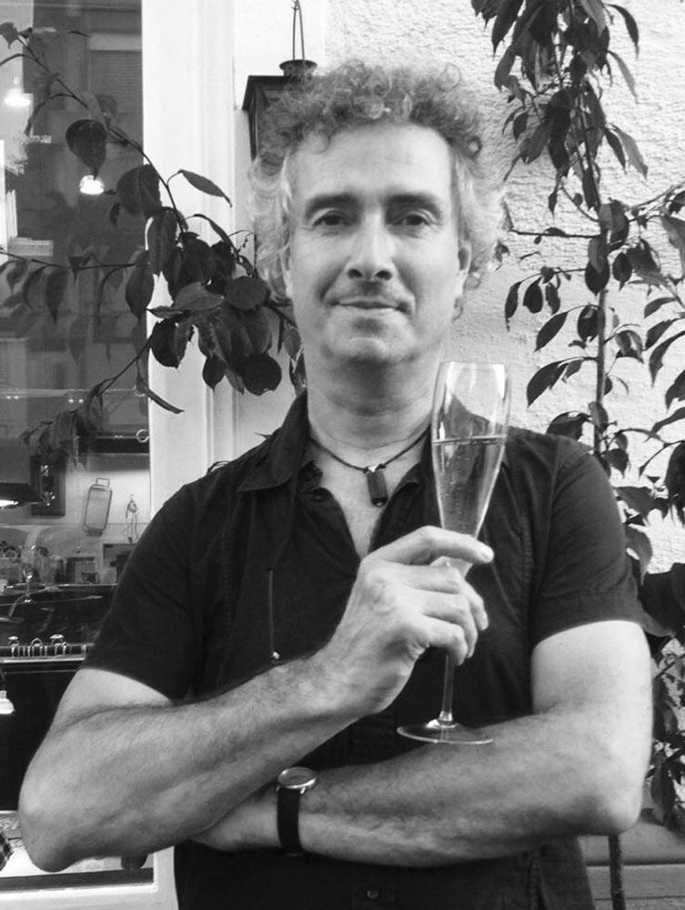 Ivan Chevillotte