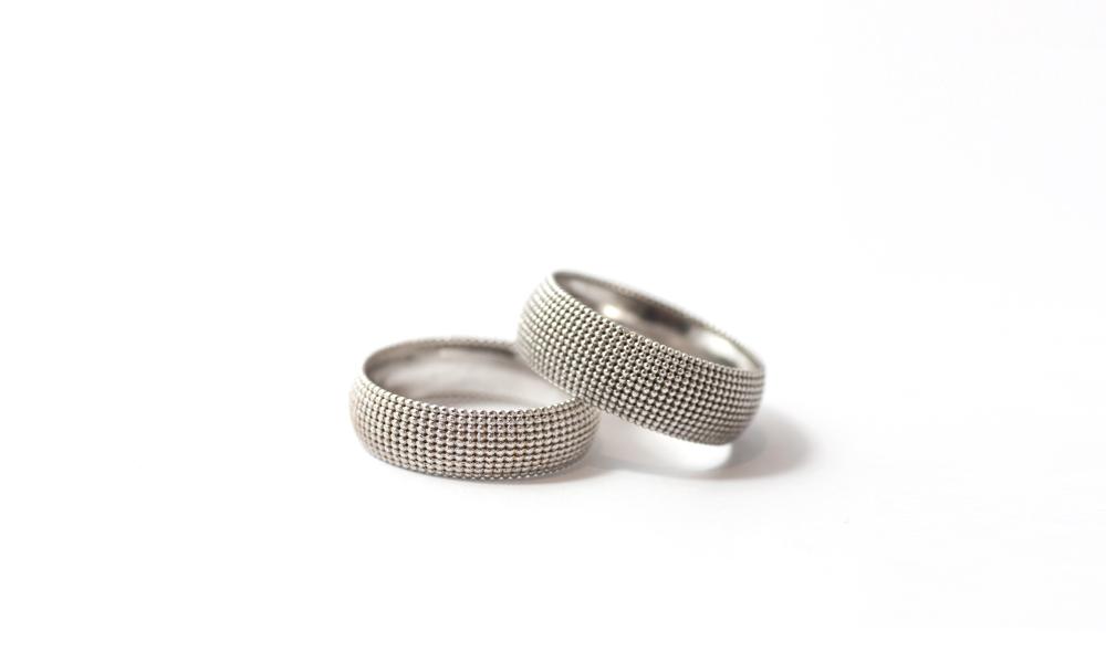 Ring-Granule