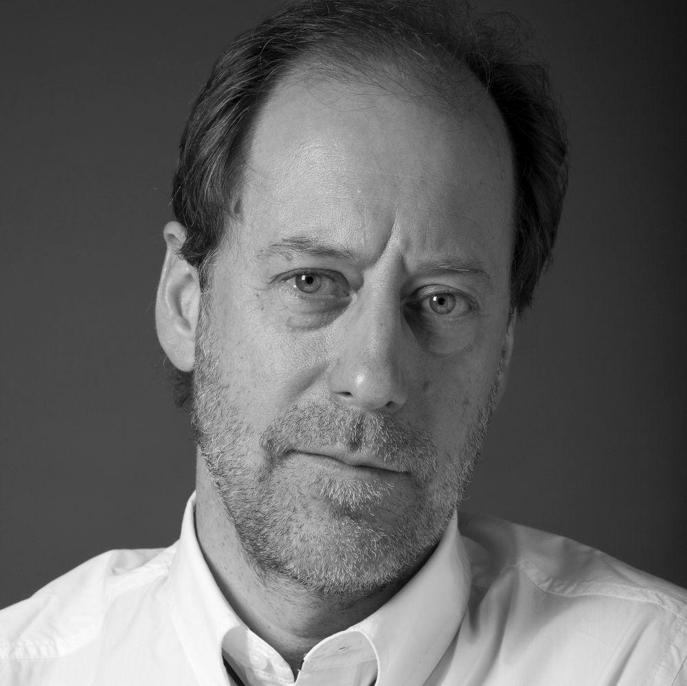 Martin Spreng