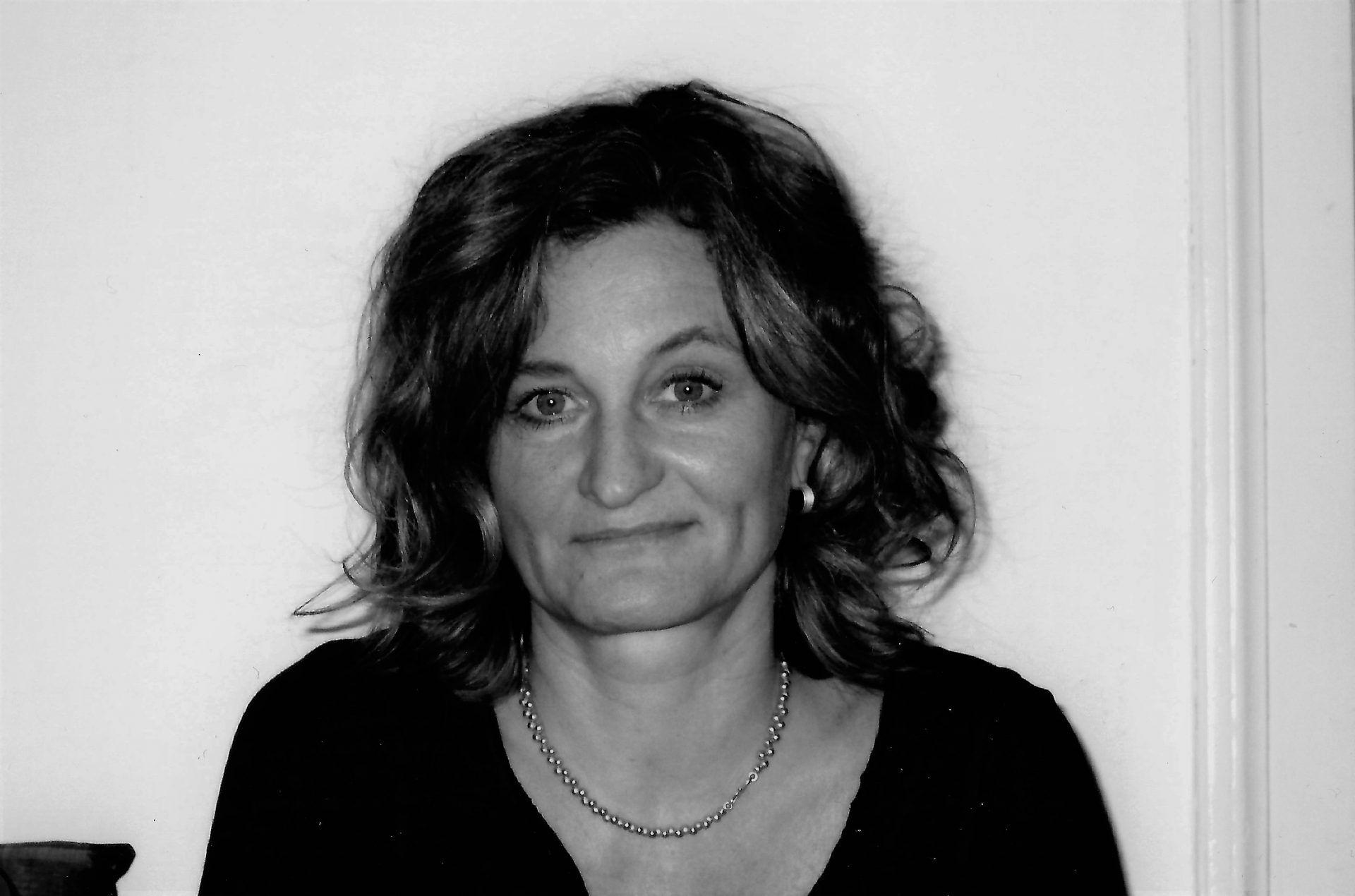 Nina Ehmk-Goldschmiedin