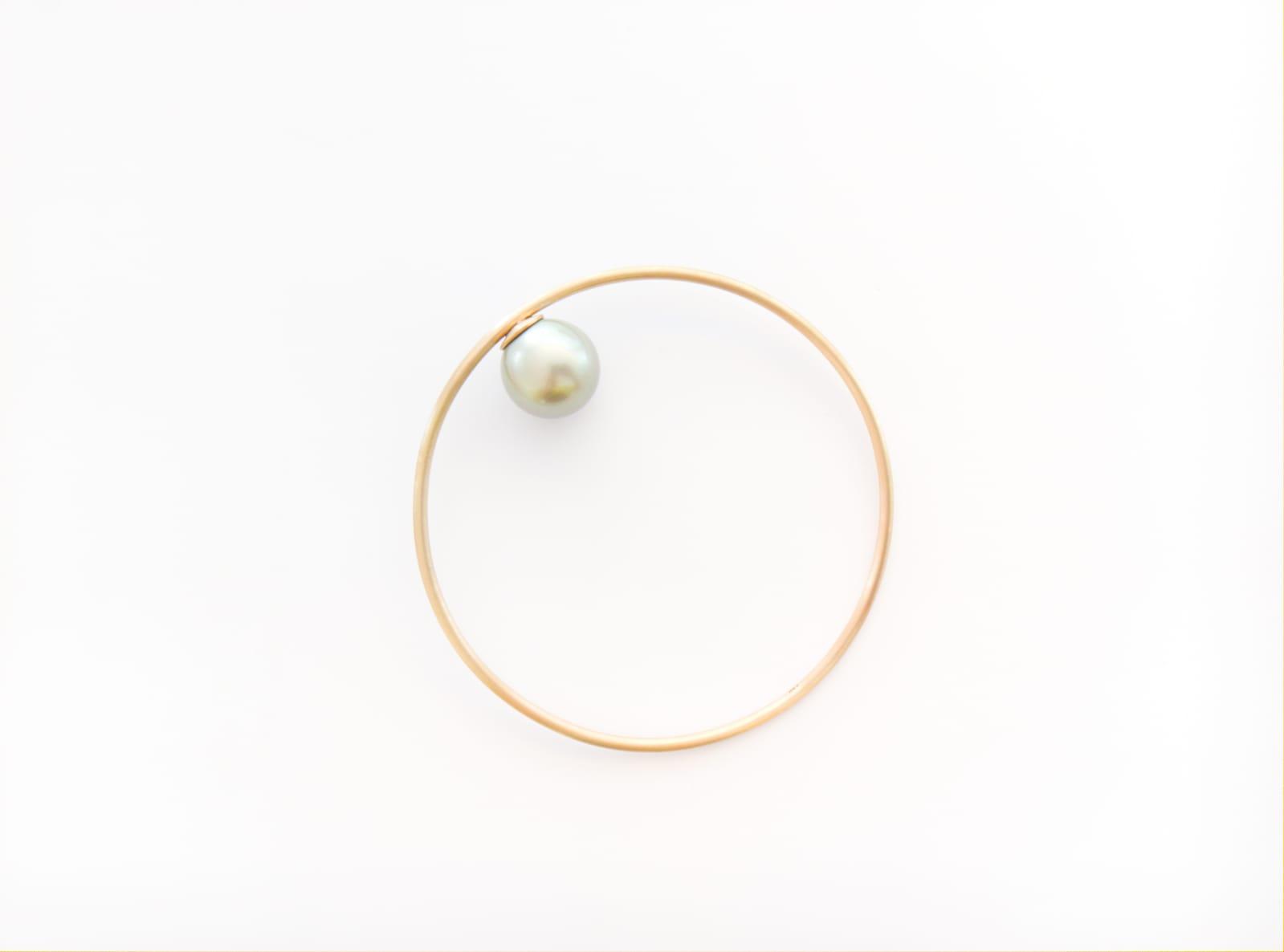 Armreif-Perle