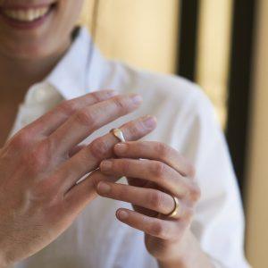 Verlobungsringe / Eheringe