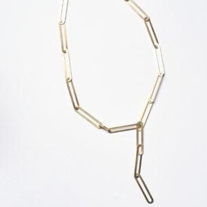 Goldkette Giacometti