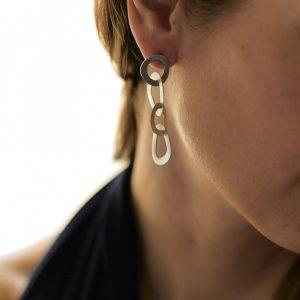 Ohrhänger Glieder