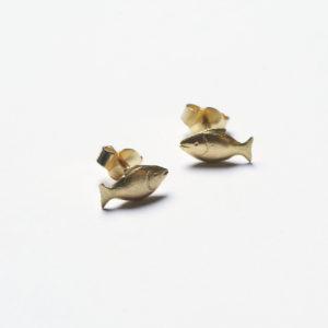 Ohrstecker Fische
